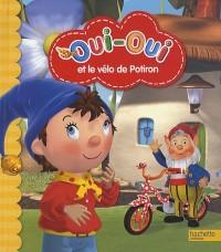 Oui-Oui et le vélo de Potiron