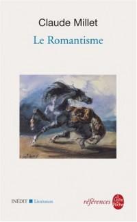 Le Romantisme : Du bouleversement des lettres à la France révolutionnaire
