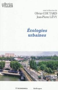 Ecologies Urbaines