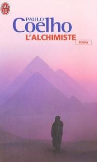 L'Alchimiste - Grand prix des Lectrices de Elle 1995