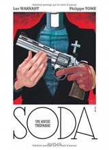 Soda - tome 1 - Un ange trépasse