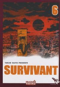 Survivant T6