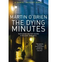 [DYING MINUTES] by (Author)O'Brien, Martin on Apr-05-12