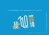 Agenda Calendrier OM 2010