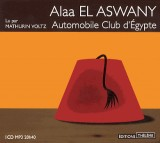 Automobile Club d'Egypte [Livre audio]