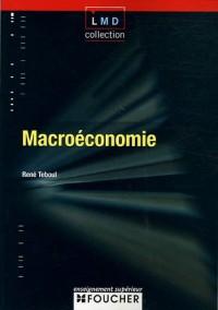 Macroéconomie (Ancienne Edition)