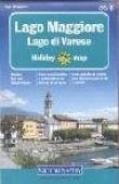 Lago Maggiore / Lago Di Varese Holiday Map: KF.WKH.913