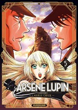 Arsène Lupin - tome 05 (5)