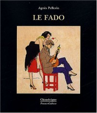 Le fado (1CD audio)