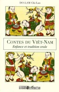 Contes du Viêt-Nam : Enfance et tradition orale