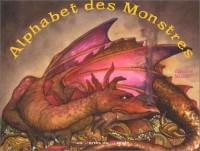 Alphabet des monstres