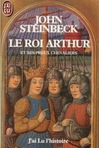 Le roi Arthur et ses preux chevaliers