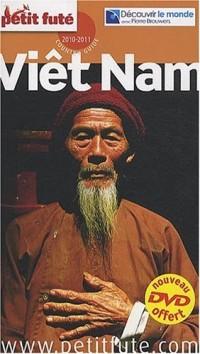 Le Petit Futé Viêt Nam (1DVD)