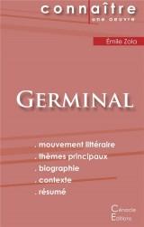 Fiche de lecture germinal analyse litteraire de reference et resume complet