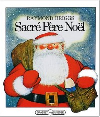 Sacré Père-Noël