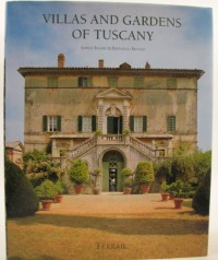 Villas and gardens of Tuscany