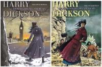 Harry Dickson, tome 9 : Le Secret de Raspoutine