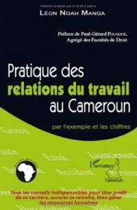 Pratique des relations du travail au Cameroun : Par l'exemple et les chiffres