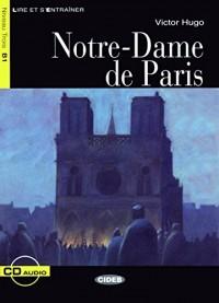 Notre-Dame de Paris. Mit CD
