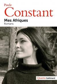 Mes Afriques: Romans
