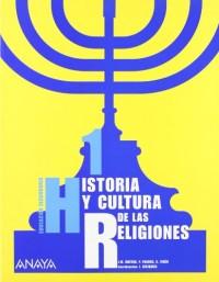 Historia y Cultura de las Religiones 1.