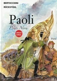 Paoli, tome 3 : Ponte Novu