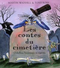 Les contes du cimetière
