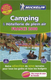 Camping : France