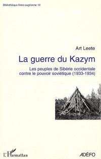 La guerre du Kazym
