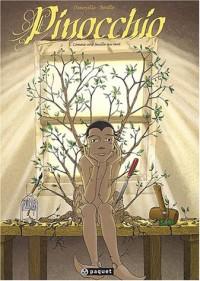 Pinocchio, tome 1 : Comme une feuille au vent