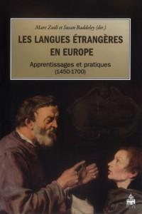 Langues Etrangères en Europe
