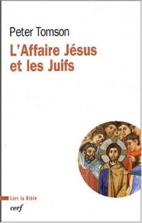 L'Affaire Jésus et les Juifs