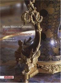Musée Nissim de Camondo : La demeure d'un collectionneur
