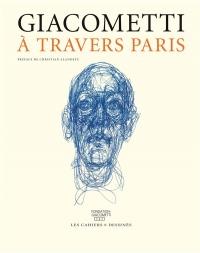 À TRAVERS PARIS