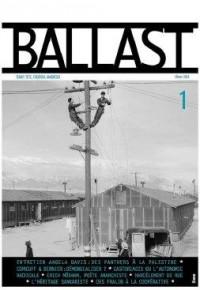 Revue Ballast N1