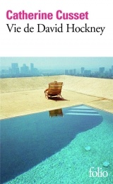 Vie de David Hockney [Poche]