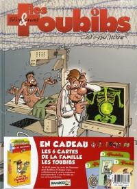 Les Toubibs, Tome 1 : Jeu des 7 familles