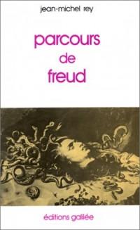 Parcours de Freud