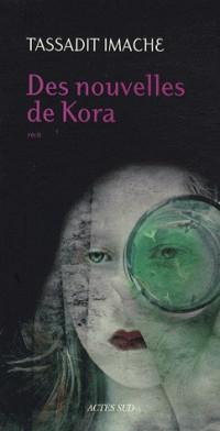 Des nouvelles de Kora