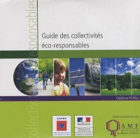 Guide des collectivités éco-responsables : CD-ROM