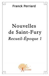 Nouvelles de Saint-Fury