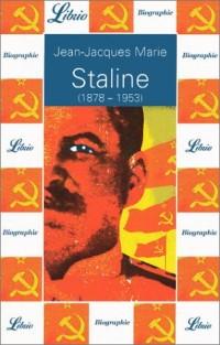 Staline, 1878-1953