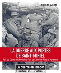 La guerre aux portes de Saint-Mihiel