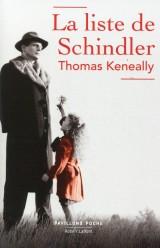 La Liste de Schindler [Poche]