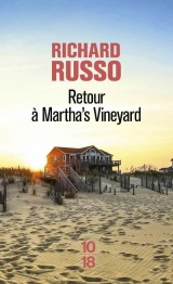 Retour à Martha's Vineyard [Poche]