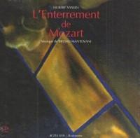 L'Enterrement de Mozart + CD