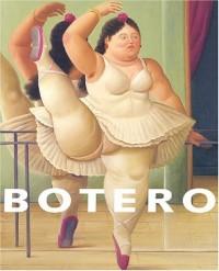 Fernando Botero : Exposition, Paris, Musée Maillol, Fondation Dina Vierny, 13 novembre 2003 - 15 mars 2004