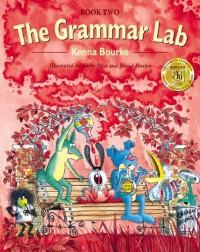 The Grammar Lab : Book 2