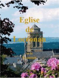 Eglise Saint-Ronan et la Troménie