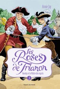Roses de Trianon T3